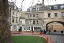 Studio apartment to rent in Abbey Green, Bath, BA1
