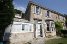 3 bed semi detached house in Camden Road, Bath, BA1