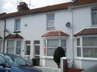 1 bed Flat to rent in Sidley Road, Eastbourne...