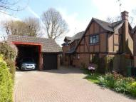 4 bedroom home in Magpie Close...