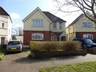 5 bed house in Woodville Road...