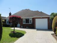 Bungalow in Firle Road...