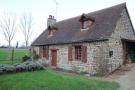 2 bedroom Cottage in Normandy, Orne, Rouellé