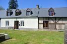 Farm House in Mortain, Manche, Normandy