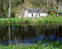 Cottage in Le Moustoir...
