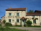 Farm House for sale in Limousin, Haute-Vienne...