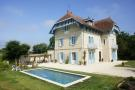 8 bed Country House for sale in Midi-Pyrénées, Gers...