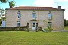 Pays de la Loire Manor House for sale