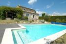 Stone House in Gordes, Vaucluse...