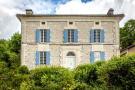 Aubeterre-sur-Dronne Manor House for sale