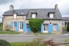 Detached property for sale in St-Georges-de-Rouelley...