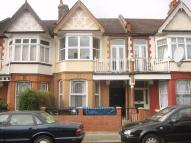 Ground Flat to rent in Howard Road, Walthamstow...