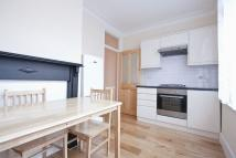 Flat to rent in Church Hill...