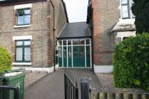 1 bed Flat to rent in Vestry Road, Walthamstow...