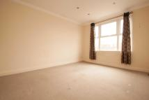 2 bed Flat to rent in St. John's Avenue...