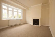 3 bed Terraced property in Great North Road, Barnet...