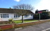3 bedroom Semi-Detached Bungalow in St. Margarets Drive...