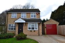 4 bedroom Detached house for sale in The Platters, Rainham...