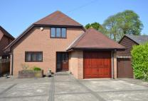 4 bedroom Detached house for sale in Wigmore Road, Rainham...
