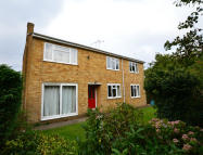 Detached property for sale in HARTY AVENUE, Gillingham...