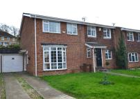 3 bed semi detached property in Greenbank Close...