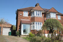 semi detached home to rent in Linkside, Woodside Park...