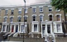 Apartment to rent in Fernhead Road Maida Vale...