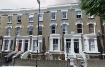 Apartment in Fernhead Road, London W9