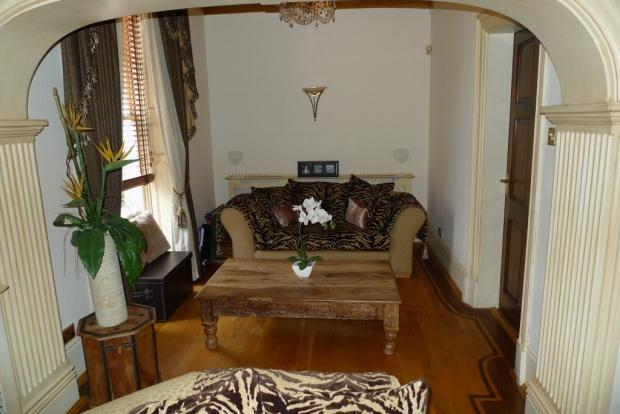 Additional Drawing Room Pictures