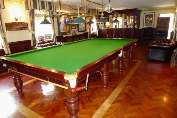 Games Room Image 2