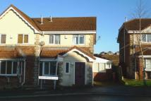 3 bed semi detached property for sale in Northumberland Close...
