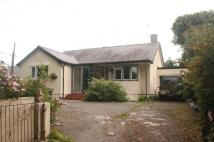 2 bedroom Detached Bungalow in Pentrefelin, AMLWCH