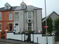 semi detached home for sale in HOLYHEAD