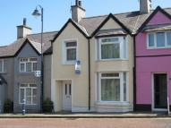 Terraced property in High Street, Cemaes Bay