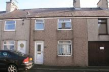 2 bed Terraced house for sale in 19a London Road, Bodedern