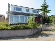 Gongl Y Rhedyn Estate Detached property for sale