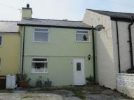 Terraced home in Beach Road, Cemaes Bay