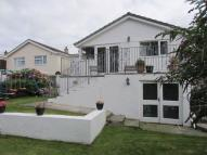 Detached Bungalow in Gwelfor Est, CEMAES BAY