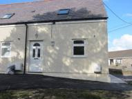 2 bedroom End of Terrace house for sale in Bull Bay Road, Amlwch