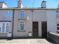 Terraced property in Bethesda Street, Amlwch