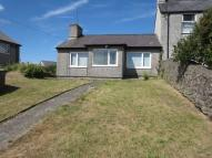 2 bedroom Semi-Detached Bungalow for sale in Llewelyn Street, Amlwch