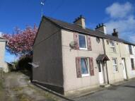 2 bedroom Terraced house for sale in Carreglefn, Amlwch