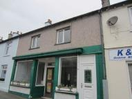 Flat for sale in High Street, Cemaes Bay