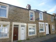 1 bed Terraced house in 13 Alexandra Road...