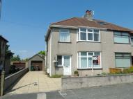 3 bedroom semi detached home to rent in 7 Hawthorn Road...