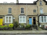 11 Lindow Square Terraced property to rent