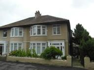 Flat to rent in Westminster Road...