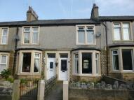 2 bedroom Terraced house in Newsham Road, Lancaster