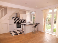 4 bedroom semi detached property in Bentworth Road, London...