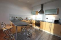 1 bed Flat to rent in Foister Building...